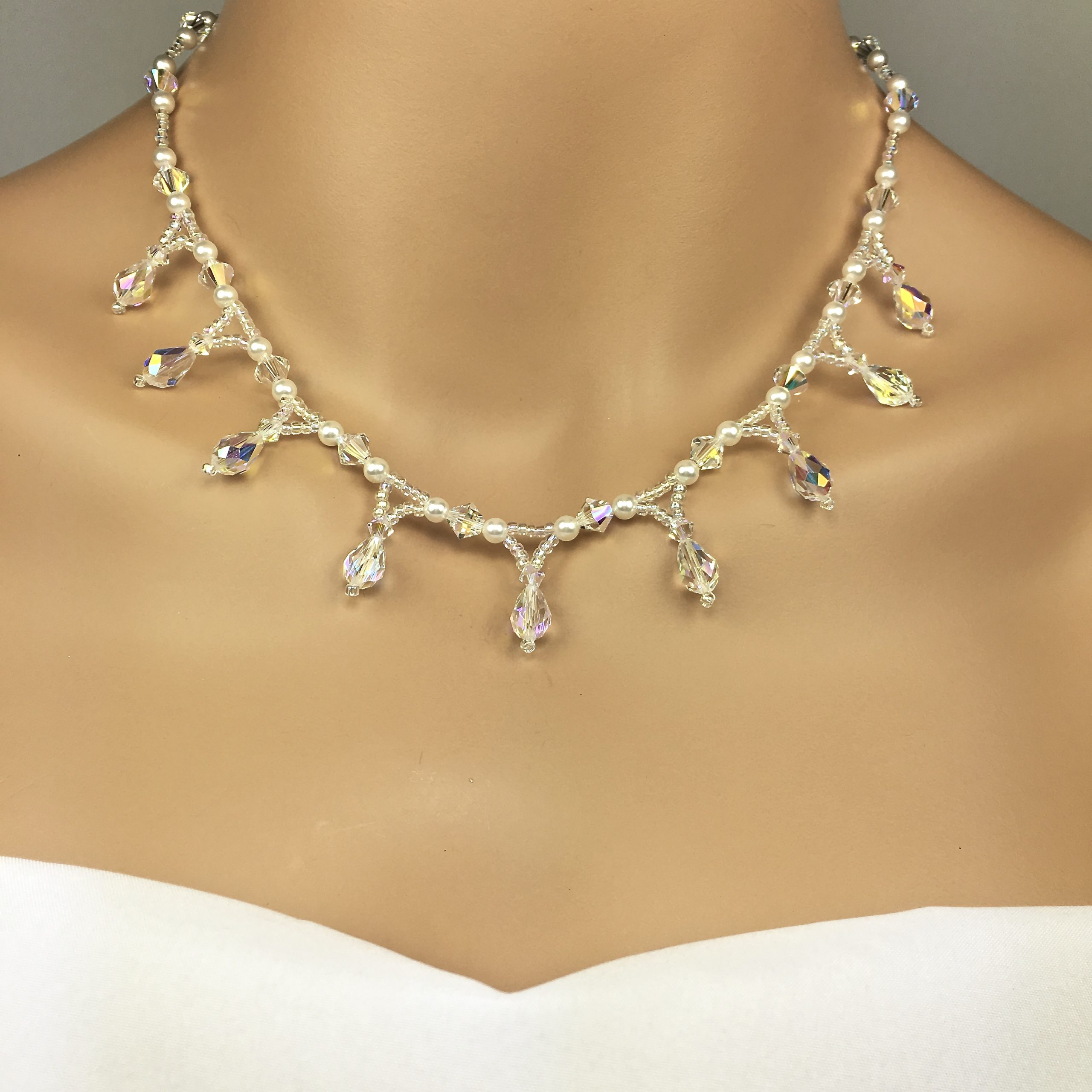 Jasmine Necklace IMG_4286