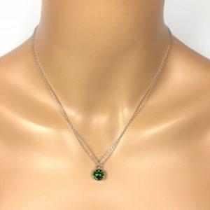 Green Prom Jewelry