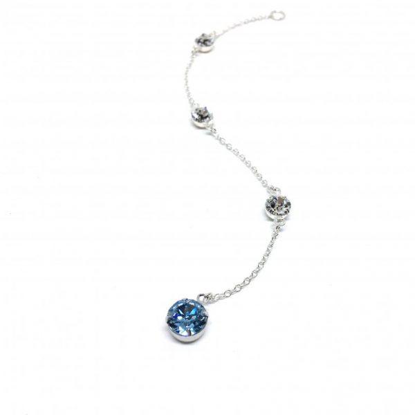 Something Blue Gift For bride